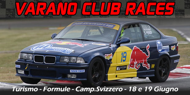 VARANO CLUB RACES