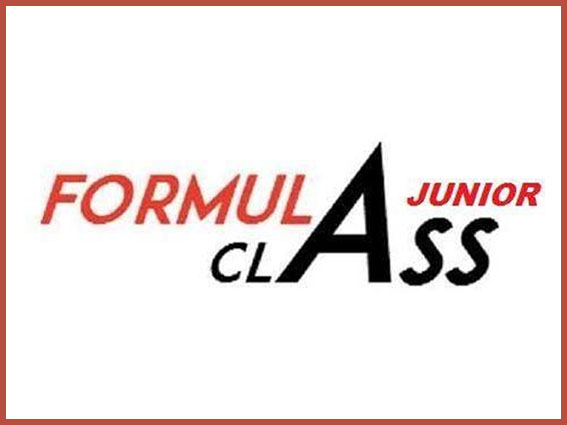 FORMULA JUNIOR : TEST A MONZA